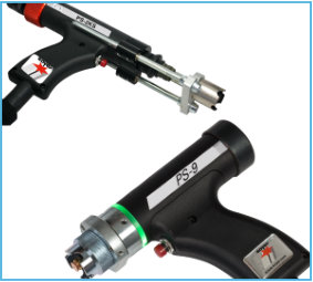 COMPART Z.Dziembowski Stud & Nut Welding - CD welding guns (www.soyer.co)