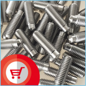 COMPART Z.Dziembowski Stud & Nut Welding - Drawn Arc Studs (www.heinz-soyer.pl, www.soyer.co)