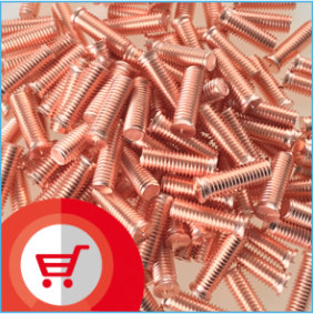 COMPART Z.Dziembowski Stud & Nut Welding - CD Studs (www.heinz-soyer.pl, www.soyer.co)